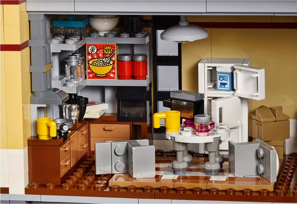 75827 Kitchen Mess
