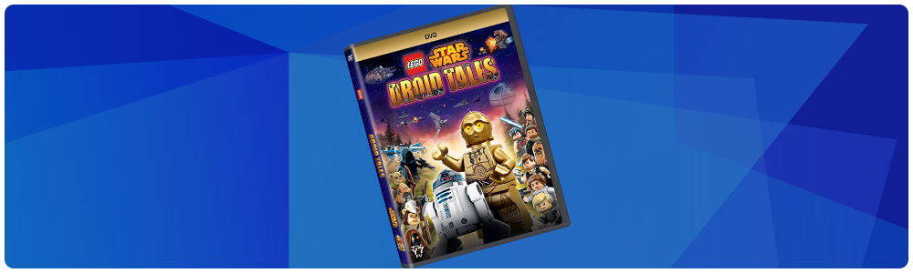 Lego News: Lego Star Wars: Droid Tales