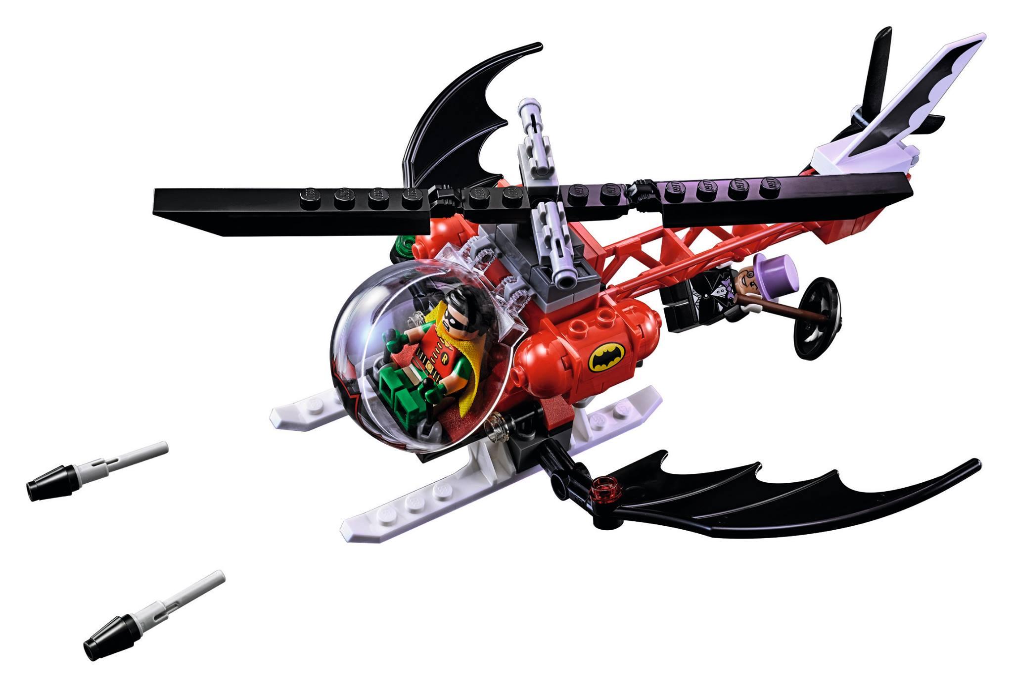 76052 Bat Copter