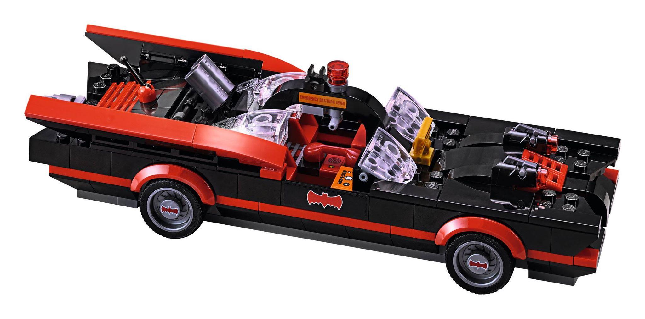 76052 Bat Mobile