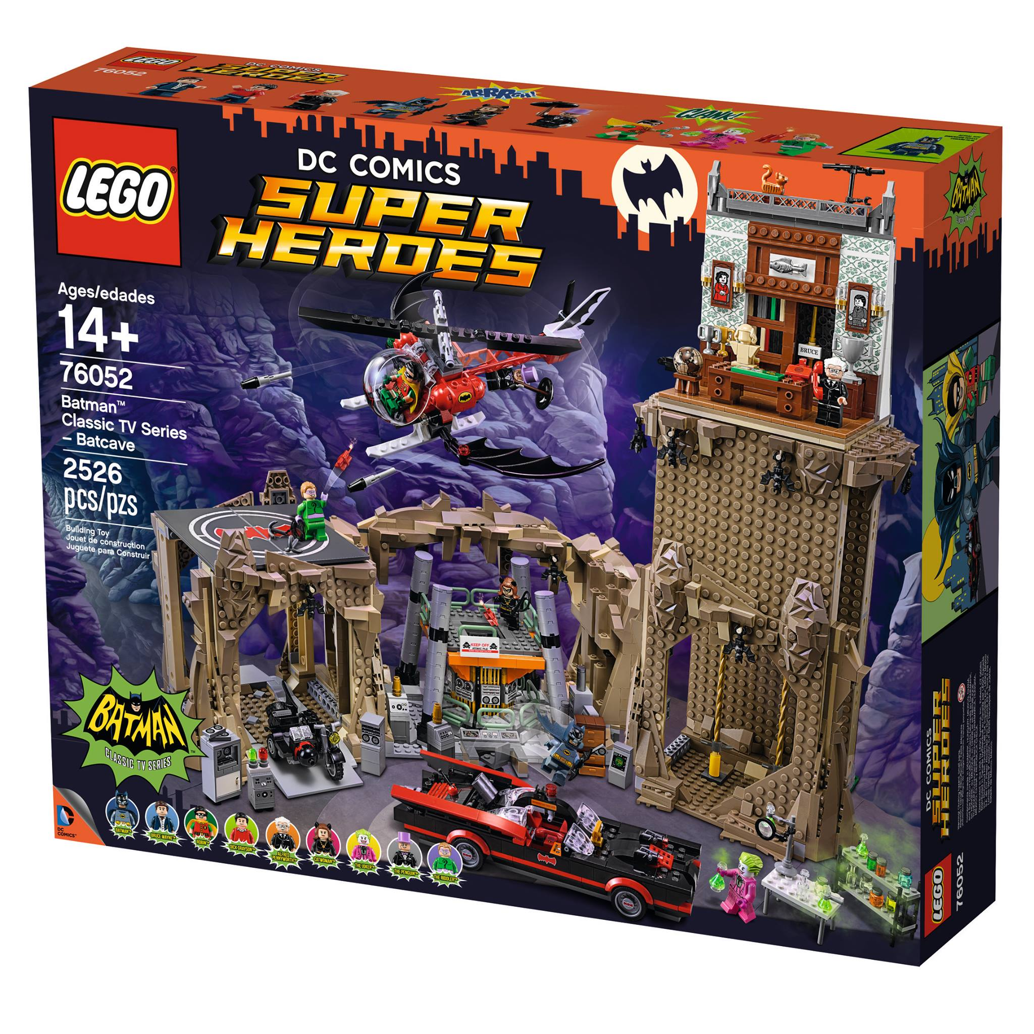 76052 Box
