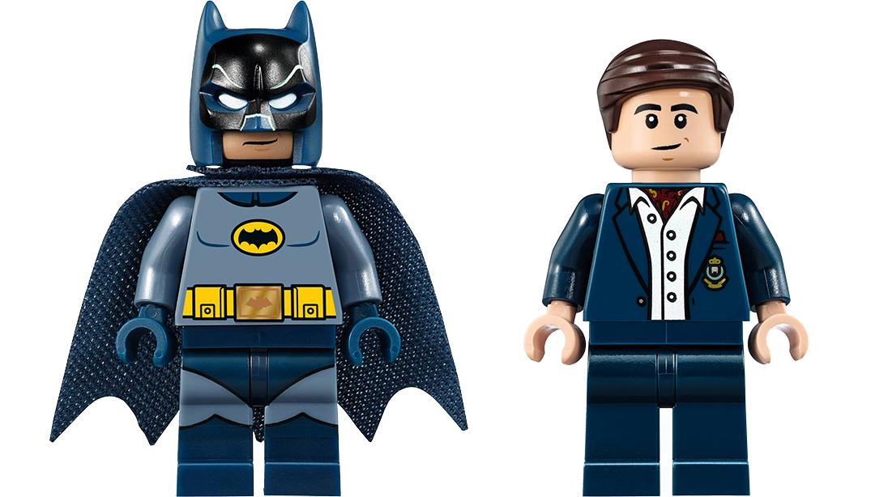 Batman Bruce_Minifig