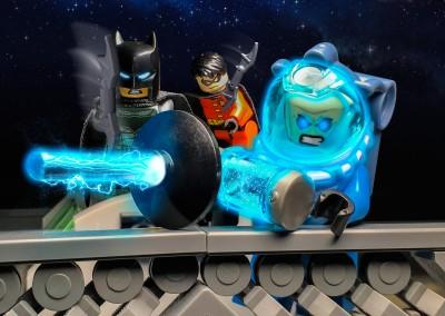Bat Freeze