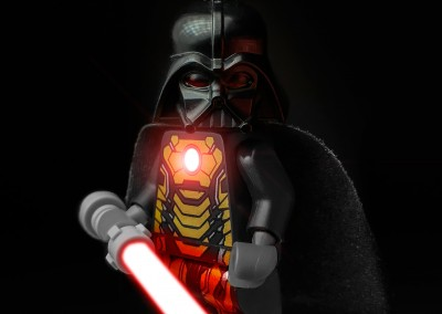 Darth Ironman