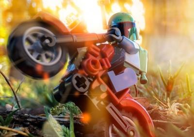 Boba Motocross